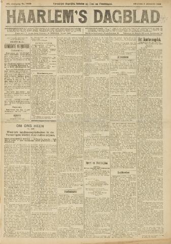 Haarlem's Dagblad 1920
