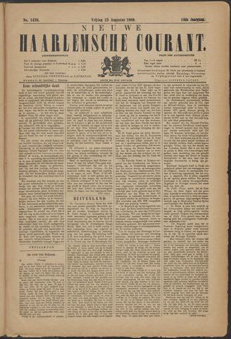Nieuwe Haarlemsche Courant 1889-08-23