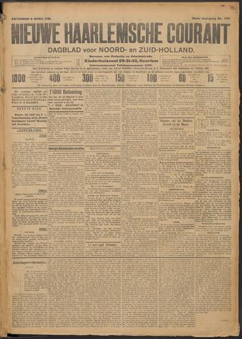 Nieuwe Haarlemsche Courant 1910-04-02