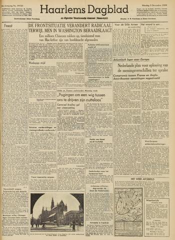 Haarlem's Dagblad 1950-12-05