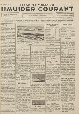 IJmuider Courant 1938-07-12