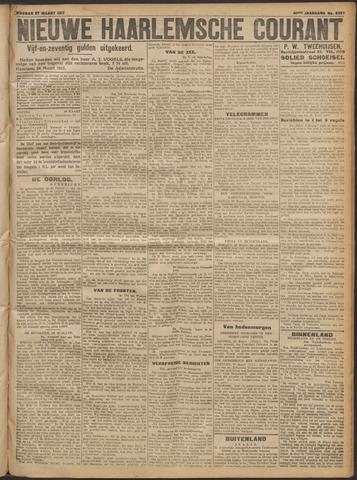 Nieuwe Haarlemsche Courant 1917-03-27