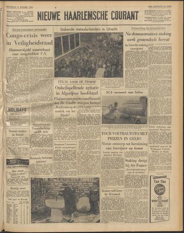 Nieuwe Haarlemsche Courant 1960-12-08