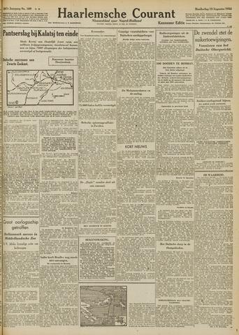 Haarlemsche Courant 1942-08-13