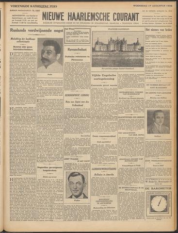 Nieuwe Haarlemsche Courant 1932-08-17