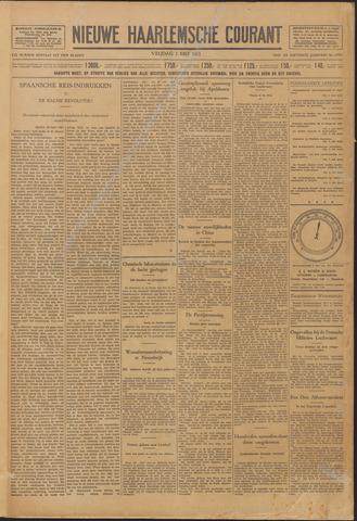 Nieuwe Haarlemsche Courant 1931-05-01