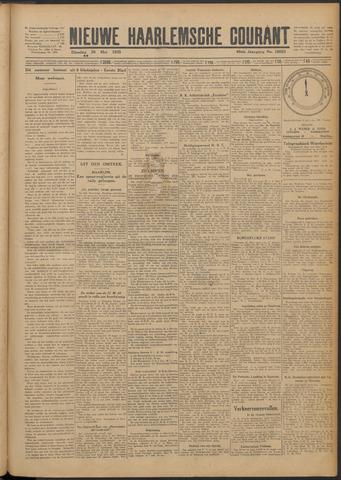 Nieuwe Haarlemsche Courant 1925-05-26