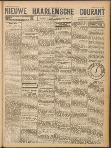 Nieuwe Haarlemsche Courant 1922-06-01