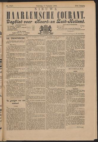 Nieuwe Haarlemsche Courant 1902-09-18