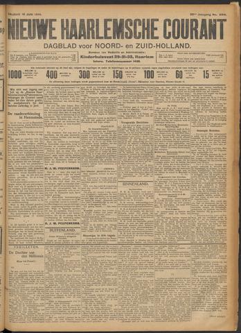Nieuwe Haarlemsche Courant 1908-06-19