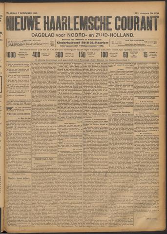 Nieuwe Haarlemsche Courant 1908-12-07