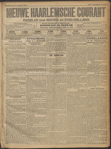 Nieuwe Haarlemsche Courant 1916-01-13