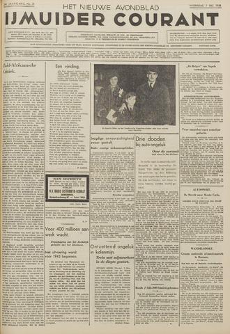 IJmuider Courant 1938-12-07