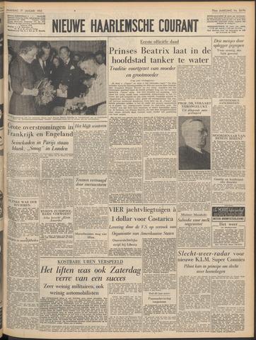 Nieuwe Haarlemsche Courant 1955-01-17