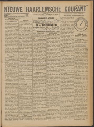 Nieuwe Haarlemsche Courant 1922-03-15