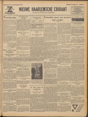 Nieuwe Haarlemsche Courant 1941-01-23