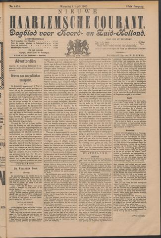 Nieuwe Haarlemsche Courant 1900-04-04