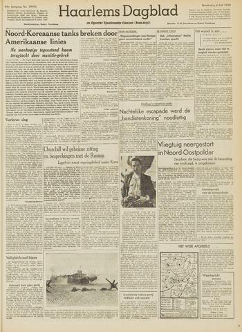 Haarlem's Dagblad 1950-07-06