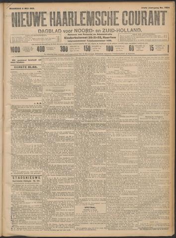 Nieuwe Haarlemsche Courant 1912-05-06