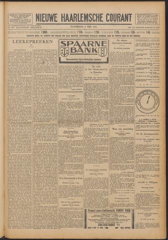 Nieuwe Haarlemsche Courant 1931-05-09