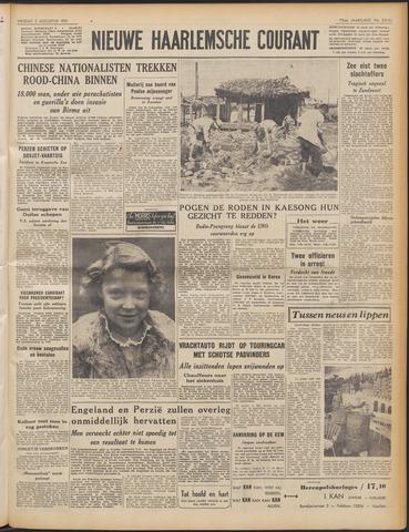 Nieuwe Haarlemsche Courant 1951-08-03