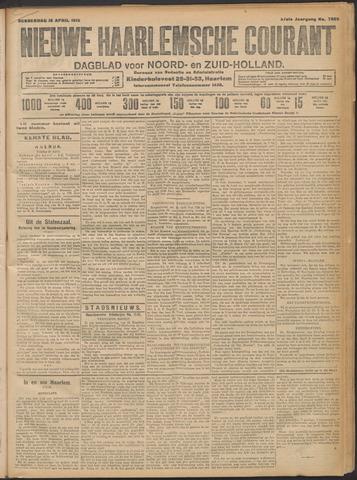 Nieuwe Haarlemsche Courant 1912-04-18