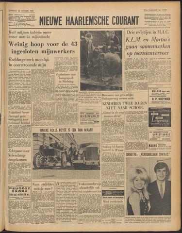 Nieuwe Haarlemsche Courant 1963-10-26