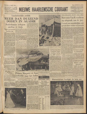 Nieuwe Haarlemsche Courant 1960-03-02