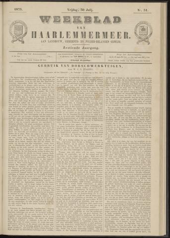 Weekblad van Haarlemmermeer 1875-07-30