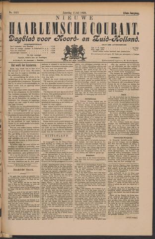 Nieuwe Haarlemsche Courant 1898-07-02