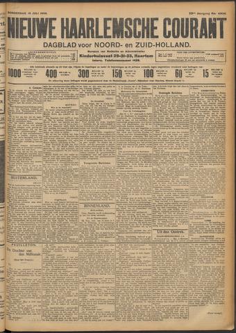 Nieuwe Haarlemsche Courant 1908-07-16