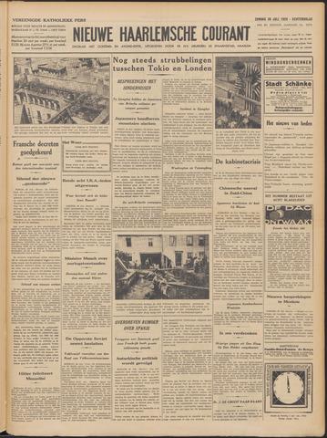Nieuwe Haarlemsche Courant 1939-07-30