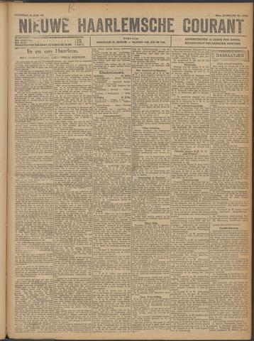 Nieuwe Haarlemsche Courant 1921-06-18