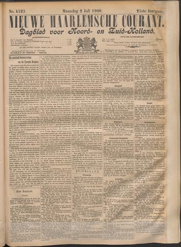 Nieuwe Haarlemsche Courant 1900-07-02