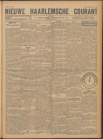 Nieuwe Haarlemsche Courant 1922-06-02