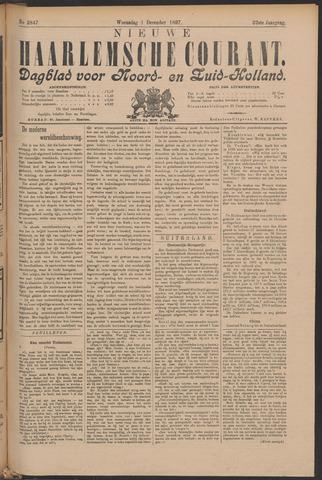 Nieuwe Haarlemsche Courant 1897-12-01
