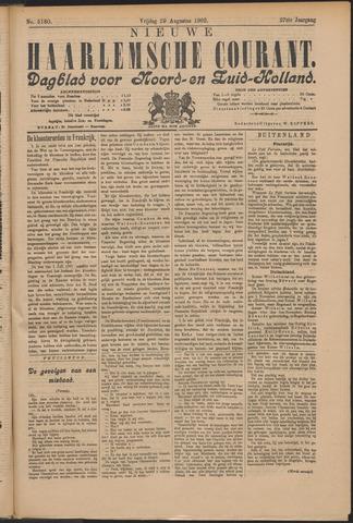Nieuwe Haarlemsche Courant 1902-08-29