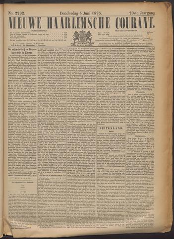 Nieuwe Haarlemsche Courant 1895-06-06