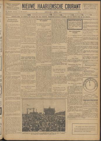 Nieuwe Haarlemsche Courant 1929-04-02