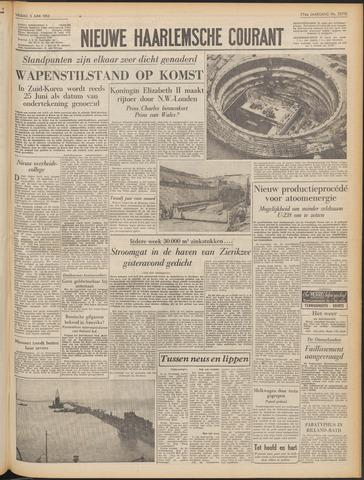 Nieuwe Haarlemsche Courant 1953-06-05