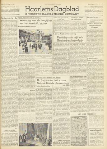 Haarlem's Dagblad 1951-06-21