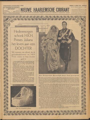 Nieuwe Haarlemsche Courant 1938-01-31
