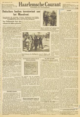 Haarlemsche Courant 1943-08-11