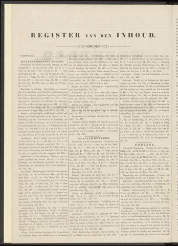 Weekblad van Haarlemmermeer 1862-01-01
