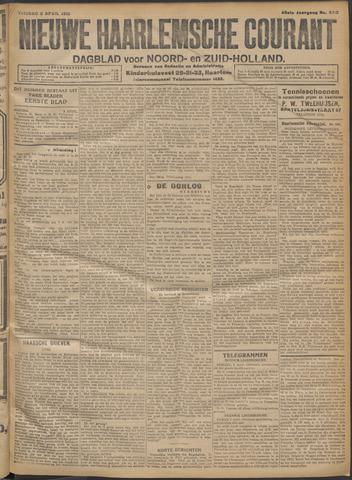 Nieuwe Haarlemsche Courant 1915-04-02