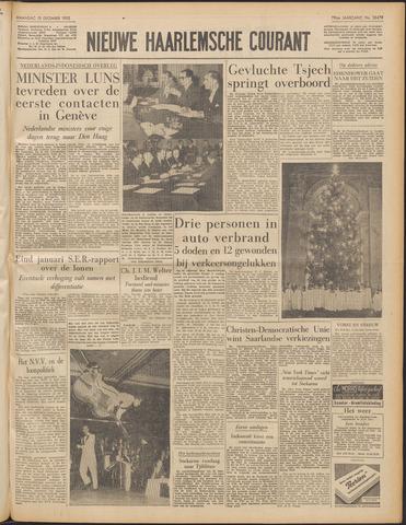 Nieuwe Haarlemsche Courant 1955-12-19