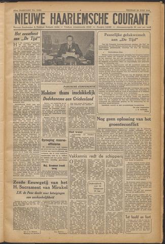Nieuwe Haarlemsche Courant 1946-06-28