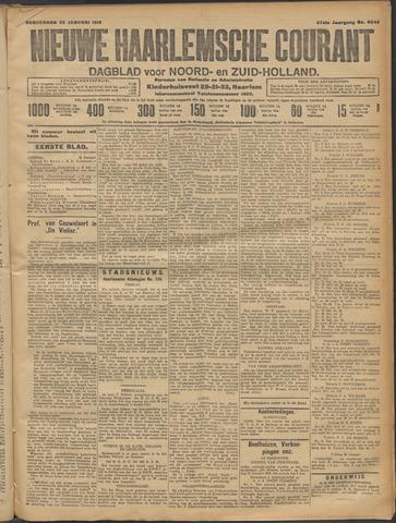 Nieuwe Haarlemsche Courant 1913-01-23