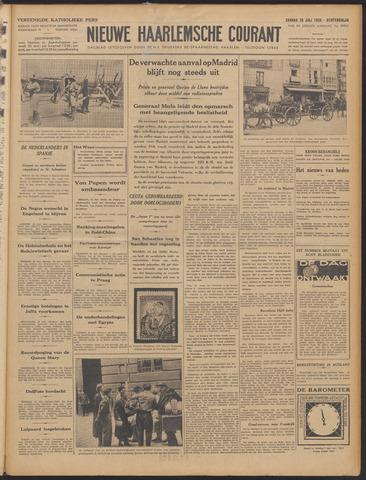 Nieuwe Haarlemsche Courant 1936-07-26