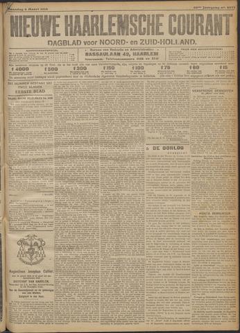 Nieuwe Haarlemsche Courant 1916-03-06